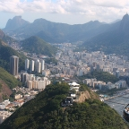 Sugar Loaf Mountain Pictures