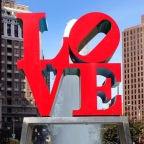 Throwback Thursday : The City of Brotherly Love