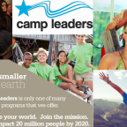 Working at a Special Needs Camp